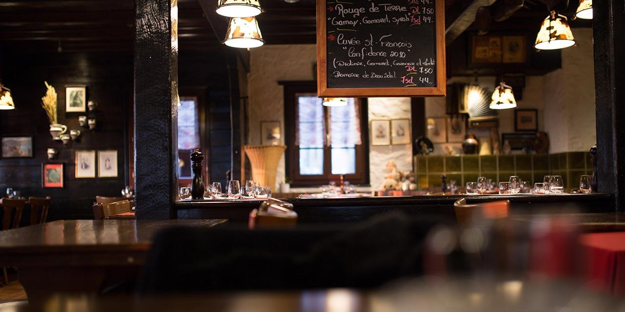 Restauranger i Jokkmokk — en guide